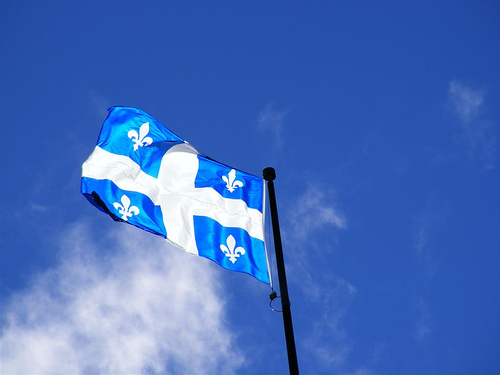 the government of Quebec