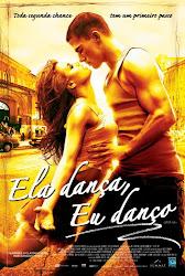 Baixar Filme Ela Dança, Eu Danço (Dublado) Online Gratis