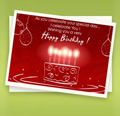 Animated Birthday Cards and ECards. Free online valentine cards : animated