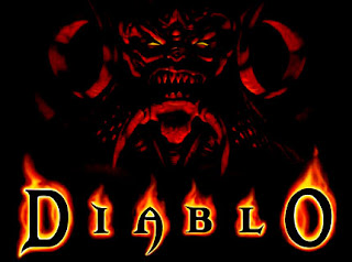 The first diablo cover