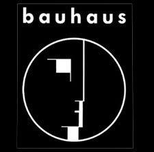 Siglo xx en el dise o industrial for Bauhaus vinilos decorativos