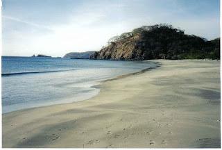 Costa Rica Beach front SEO