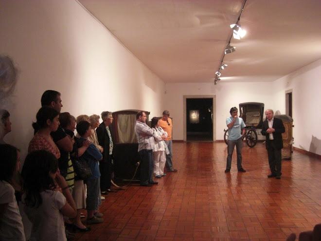 Discurso de Boas Vindas pelo/Speech of Welcome by Dr. Agostinho Ribeiro