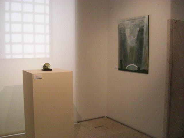 The works of Yana Stamatova and Stefania Mollo