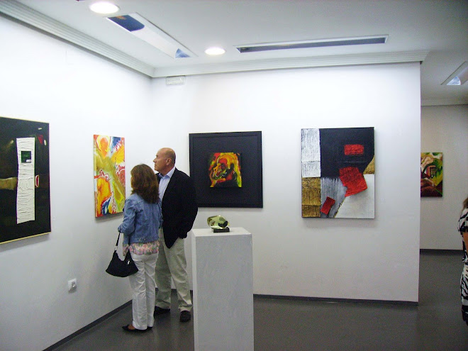 The works of Majlinda Kelmendi, Thommy Ha, José Miguens, Massimo Bardi and Yana Stamatova