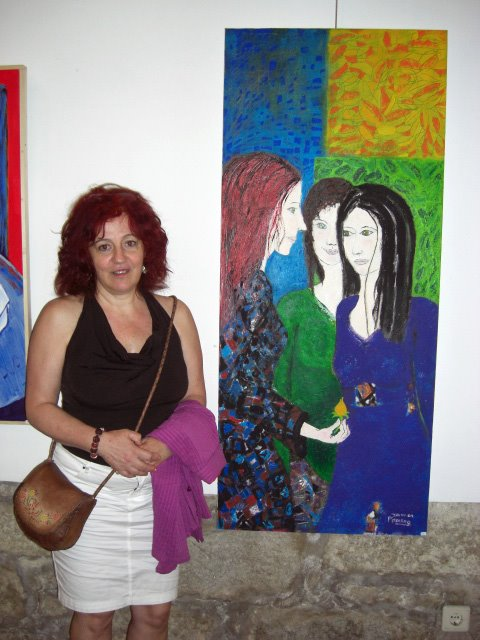 Irene Pissarro