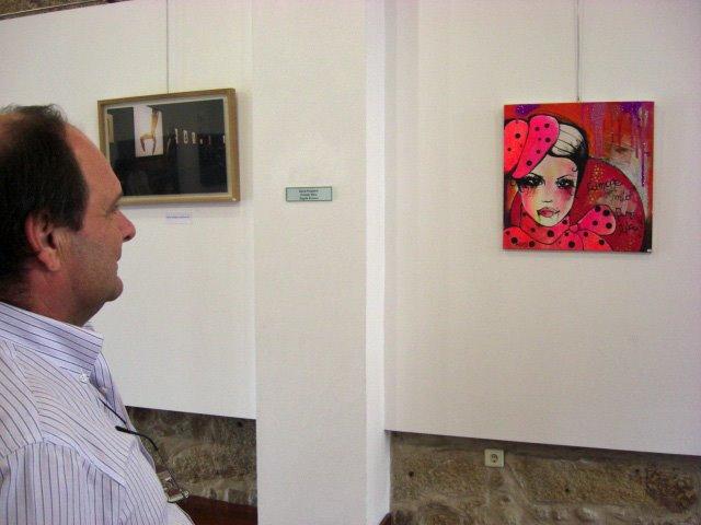 The work of Ilaria