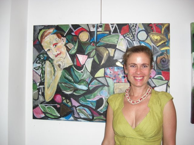 Sara Tillo