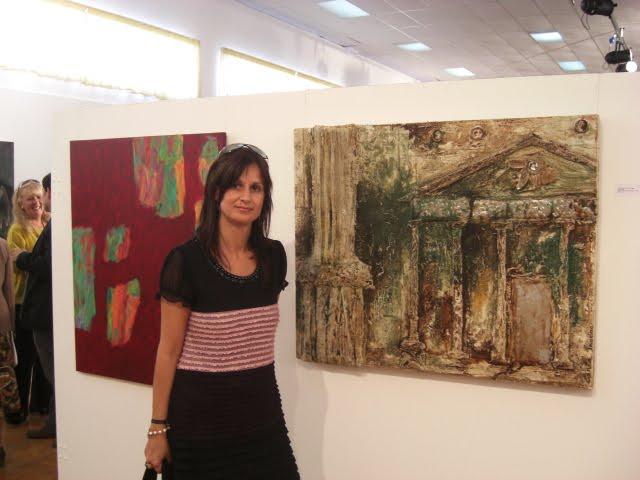 Carla Taveira show us 'Karlskirshe'