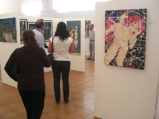 The Work of Ernesto Silva