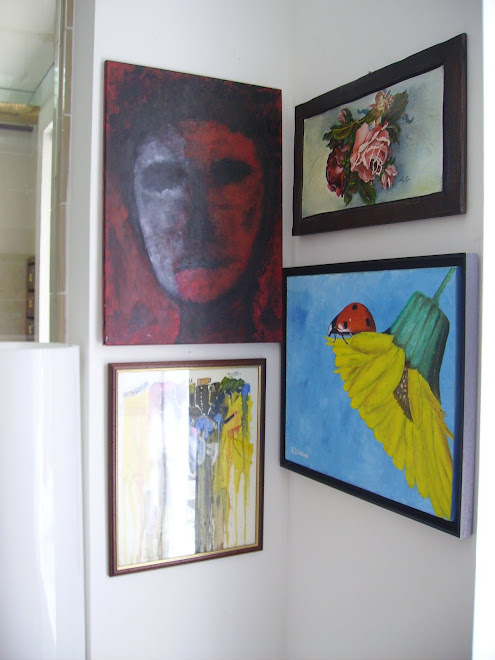 The works of Despina, Luisa, Alessandro and António