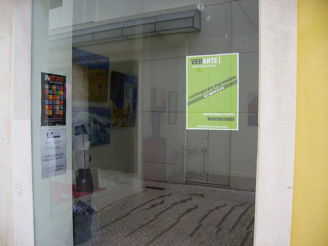 Contemporary Expressions by l'agenzia di arte - VerArte Gallery