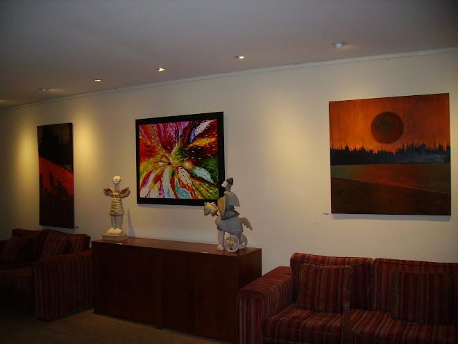 Bardi, Lucia and Graciela Work's