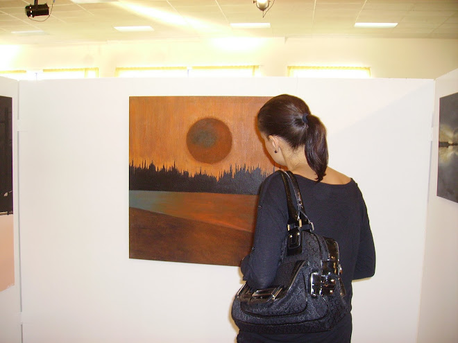 From Argentina the work of Graciela Otero
