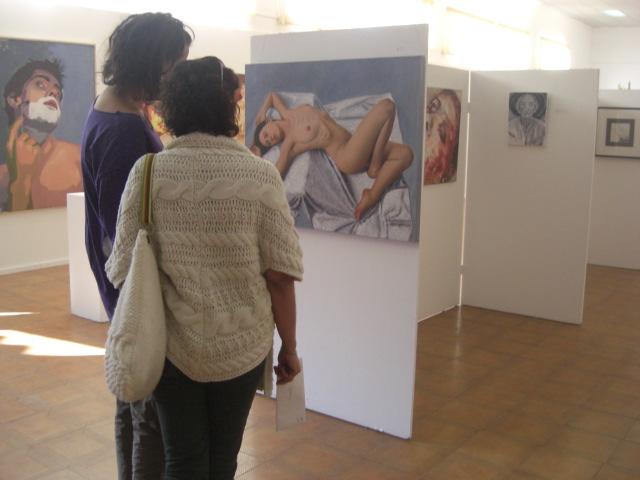 The work of Isabel Guerreiro