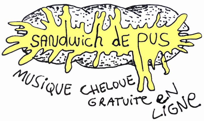 SANDWICH DE PUS