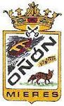 Escudo del barrio d` Oñón
