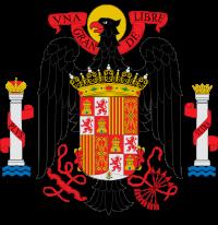 Nombramientos del Consejo de Ministros 200px-COA_Spain_1945_1977_svg