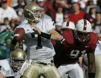 Clausen vs Stanford
