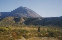 Baja Peak