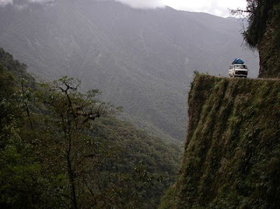 5 The Most Amazing Roads in the World (41 pics)