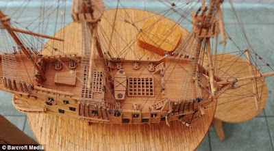 matchstick armada Seen On www.coolpicturegallery.us