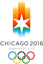 SUPPORT CHICAGO'S OLYMPIC BID