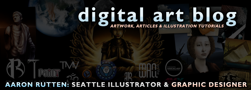Digital Art Blog and Illustration Tutorials