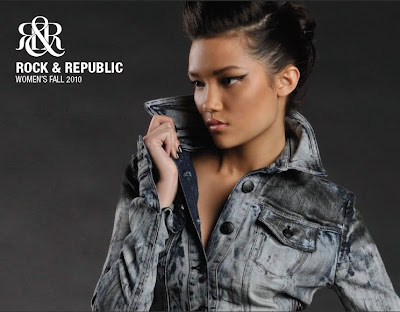 >Rock & Republic | Lookbook Automne 2010
