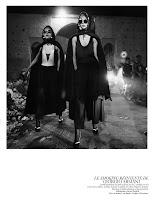 Vogue-A-Porter au Maroc