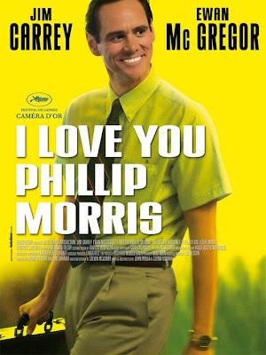 """>Bon plan ciné : places gratuites pour le nouveau Jim Carrey """"I love you Philip Morris"""""""