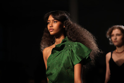 Chrishell Stubbs | 1ère Fashion Week