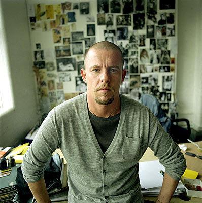 >Sad News: Alexander McQueen s'est suicidé