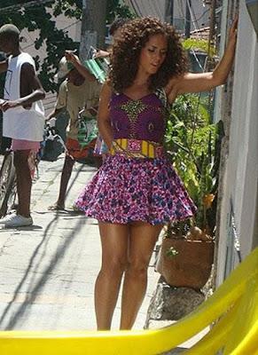 alicia-keys-video Alicia & Beyonce sous le soleil de Rio