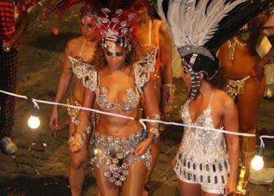 beyonce-bejeweled Alicia & Beyonce sous le soleil de Rio