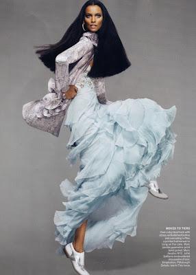 mert-marcus3 Liya Kebede pour Vogue US Avril 2010