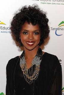 >Le sourire du jour | Lauryn Hill