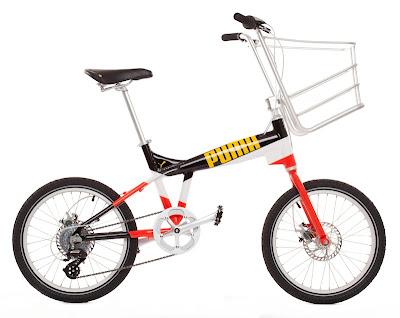 Pico_01 >Fashion Alert   Vélos PUMA