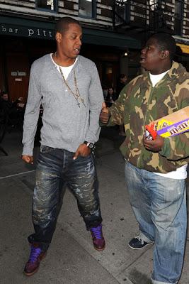 Hot Style   Jay-Z