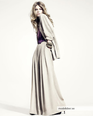 85794 Nouvelle collection H&M  printemps2009
