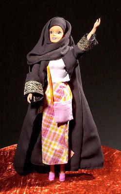 Rêve ta vie avec Barbie !