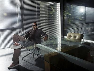 Nouvelle campagne pub Kanye West pour Louis Vuitton