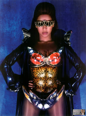"02 Beyonce ""I Am… Tour Book"""