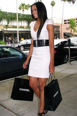 Ciara en Zara