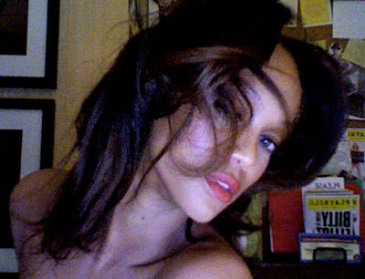 Tyra-real-hair-3 Tyra Banks au naturel*