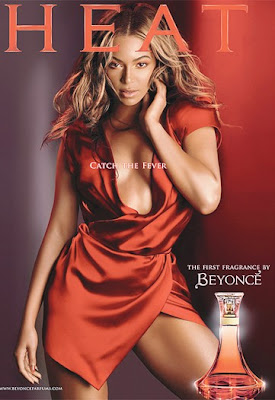 """Beyonce vous présente """"HEAT"""""""