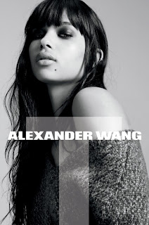 awangtcampaign1-680x1024 >Zoe Kravitz nouvelle égérie d'Alexander Wang