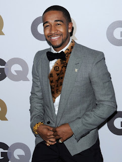 >Fashion No No Omarion