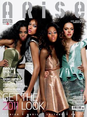 >Arise Magazine #11