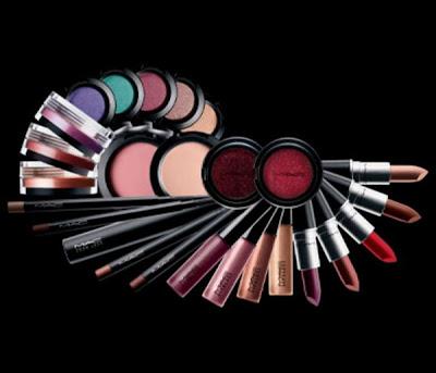 >Nouveautés MAC Cosmetics 2011